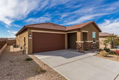 Vail Single Family Home For Sale: 17146 S Emerald Vista Drive #Lot 274