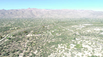 Tucson Residential Lots & Land For Sale: N Soldier Trail