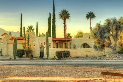Green Valley Townhouse For Sale: 1125 W Circulo Del Norte