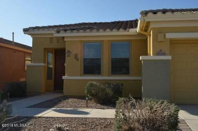 Pima County Single Family Home For Sale: 13750 E Weiers Street