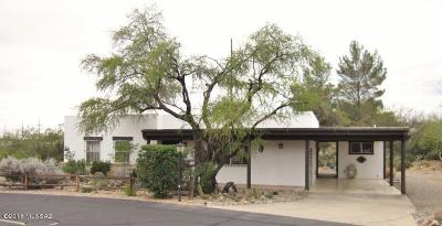 Green Valley Single Family Home Active Contingent: 932 S Las Lomas Circle