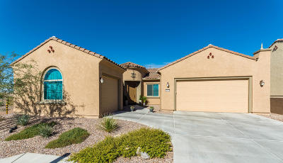 Marana Single Family Home For Sale: 14073 N Bright Angel Trail