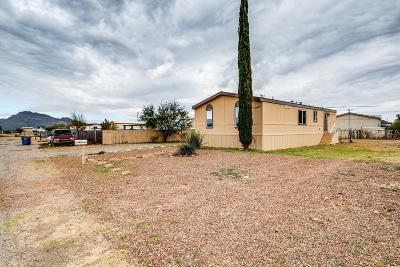 Pima County, Pinal County Manufactured Home For Sale: 5955 S South Arrow
