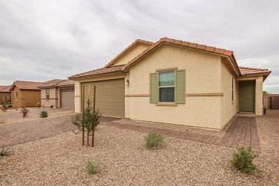 Vail AZ Single Family Home For Sale: $264,990