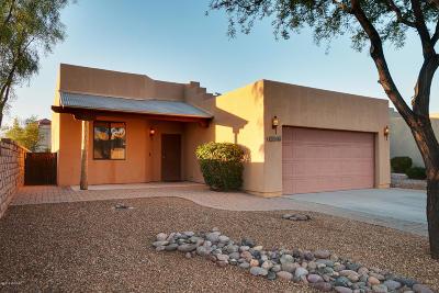 Single Family Home For Sale: 10315 E Cowhead Saddle