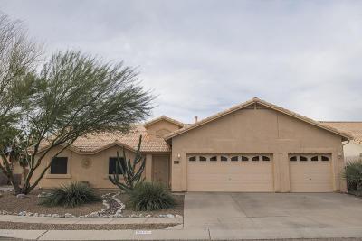 Single Family Home For Sale: 9670 E Paseo San Ardo