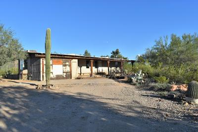 Tucson AZ Manufactured Home For Sale: $49,900