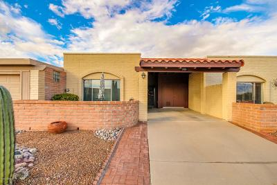 Green Valley Townhouse For Sale: 1434 W Via De Roma