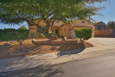 Green Valley Single Family Home For Sale: 4959 S Paseo Talacho