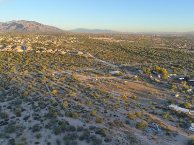 Pima County Single Family Home For Sale: 5880 W Cortaro Farms Road