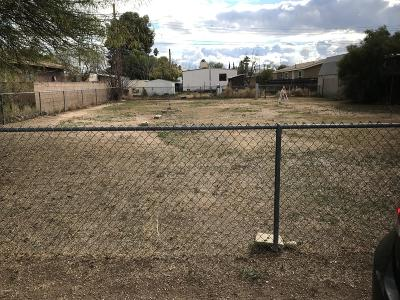 Residential Lots & Land For Sale: 941 W Hadley Street