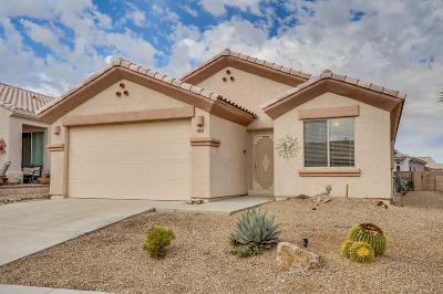 Green Valley  Single Family Home For Sale: 316 W Sunrise Vista Drive