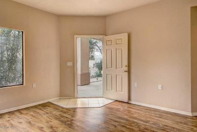 Pima County Townhouse For Sale: 1516 N Paseo La Tinaja