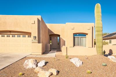 Single Family Home For Sale: 61794 E Oakwood Drive