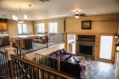 Vail Single Family Home For Sale: 18250 S Little Fawn Trail