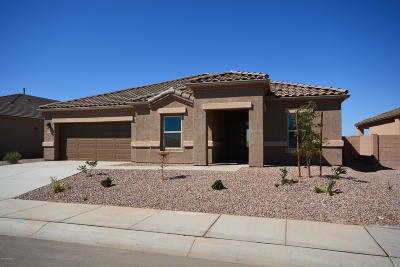 Single Family Home For Sale: 8874 W Saguaro Skies Road