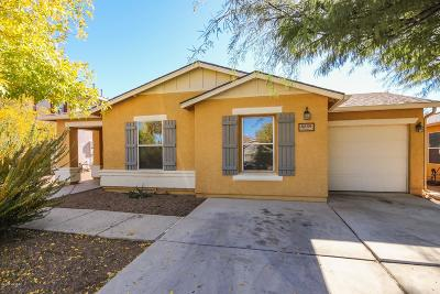 Single Family Home For Sale: 8259 W Redshank Drive