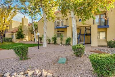 Tucson Condo For Sale: 1200 E River Road #A15