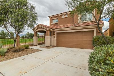 Pima County Single Family Home For Sale: 8844 N Western Red Cedar Drive