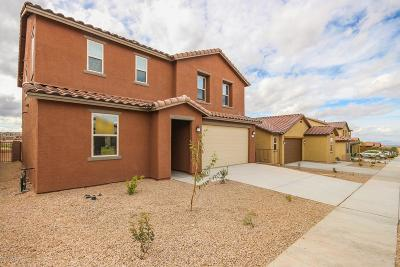 Vail Single Family Home For Sale: 17194 S Emerald Vista Drive #Lot 279