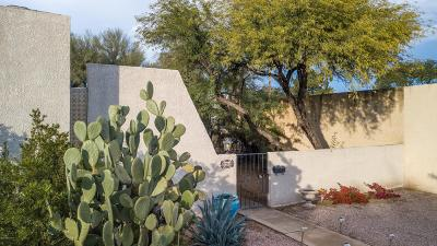 Pima County Single Family Home For Sale: 2201 E Mabel Street