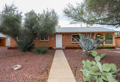 Single Family Home For Sale: 6820 E Scarlett Street