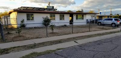 Pima County, Pinal County Single Family Home For Sale: 4830 S Calle Pamplona