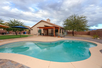 Vail AZ Single Family Home For Sale: $295,000