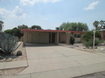 Green Valley  Single Family Home For Sale: 349 W Via Bacanora