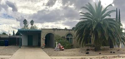Pima County, Pinal County Single Family Home For Sale: 9532 E 28th Street