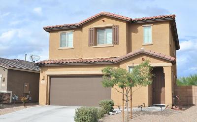 Single Family Home For Sale: 6787 E Sea Horse Road