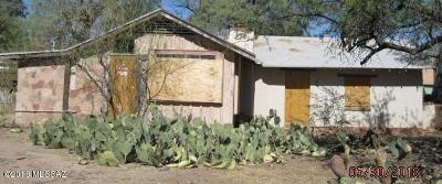 Pima County, Pinal County Single Family Home Active Contingent: 1747 N Highland Avenue
