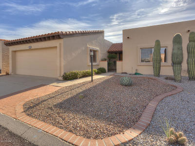 Green Valley Townhouse For Sale: 3125 S Mountain View