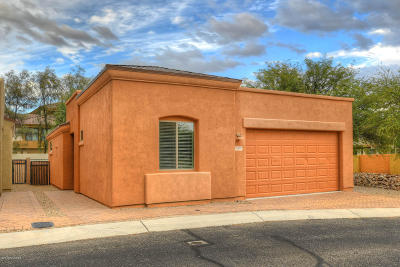 Pima County Single Family Home For Sale: 4208 N Harvest Canyon Lane