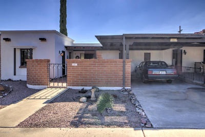 Green Valley Townhouse For Sale: 601 W Camino Corto