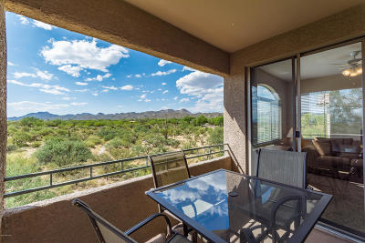 Oro Valley Condo For Sale: 755 W Vistoso Highlands Drive #213