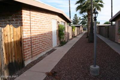 Tucson Residential Income For Sale: 5542 E Glenn Street