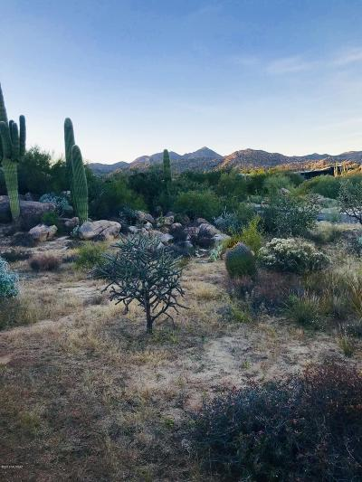 Tucson Residential Lots & Land For Sale: 657 W Granite Gorge Drive W #332