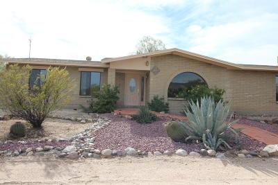 Single Family Home For Sale: 10342 E Camino De La Placita
