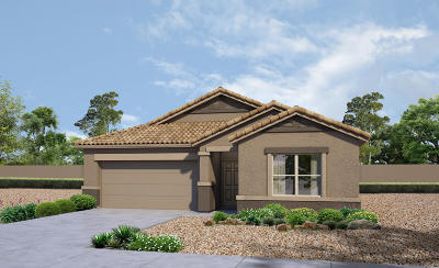 Pima County, Pinal County Single Family Home For Sale: 11714 W Fayes Glen Drive