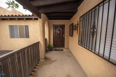 Tucson Condo For Sale: 432 N Dodge Boulevard