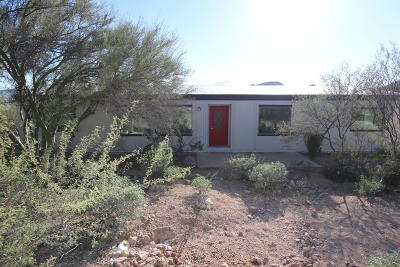 Tucson Manufactured Home For Sale: 3955 W Milton Road