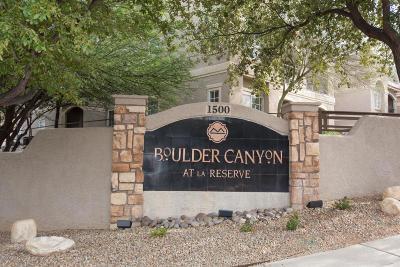 Tucson Condo For Sale: 1500 E Pusch Wilderness Drive #16107