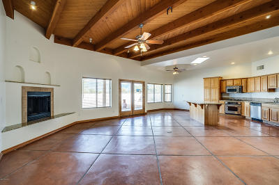 Vail Single Family Home For Sale: 14570 E Circle H Ranch Place