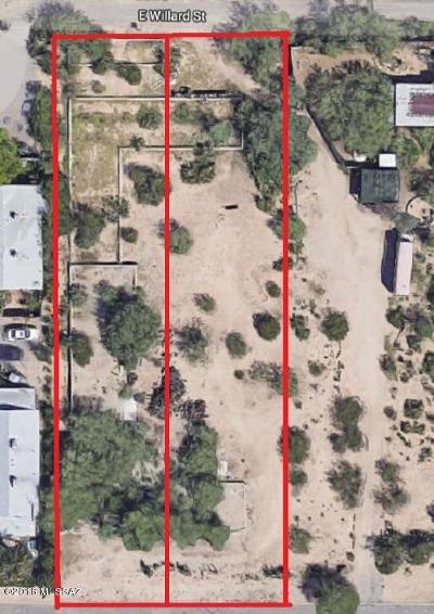 Residential Lots & Land For Sale: 5221 E Bellevue Street #1