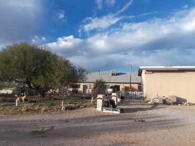 Tucson Single Family Home For Sale: 7950 N Sanders Road