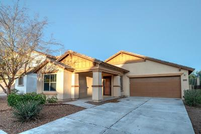Sahuarita AZ Single Family Home For Sale: $229,950