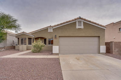 Single Family Home For Sale: 10238 E Calle Cadiz