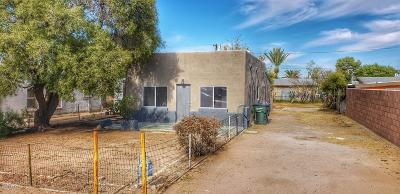 Single Family Home For Sale: 144 W Palmdale Street