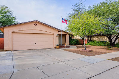 Single Family Home For Sale: 9970 E Depot Drive